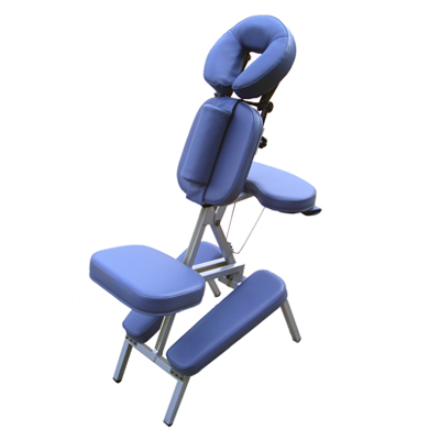 Standard portable massage chair - Portable reflexology chair ...