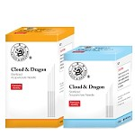 Cloud & Dragon Acupuncture Needles 500